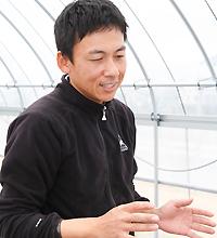 感動メロンプロデューサー松井